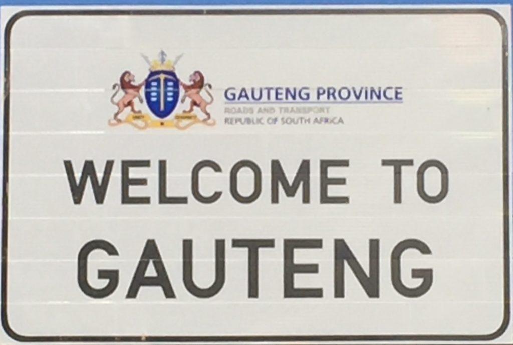 Picnics in Gauteng